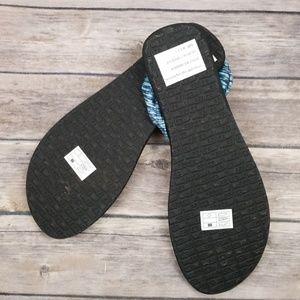 Sanuk Shoes - Sanuk yoga sling ella prints